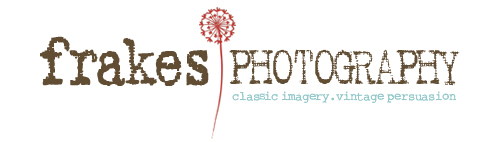 Frakes Photography logo